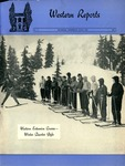 Western Reports, March, 1953, Volume 02, Issue 02