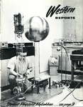 Western Reports, January, 1961, Volume 10, Issue 01
