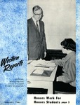 Western Reports, January, 1962, Volume 11, Issue 01