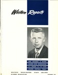 Western Reports, November, 1964, Volume 14, Issue 01