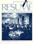Résumé, January, 1974, Volume 05, Issue 04 by Alumni Association, WWSC