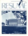 Résumé, April, 1974, Volume 05, Issue 07 by Alumni Association, WWSC