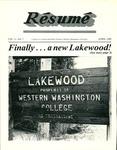 Résumé, April, 1980, Volume 11, Issue 07