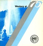 Western at 75 by Arthur C. (Arthur Clark) Hicks