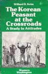 The Korean Peasant at the Crossroads