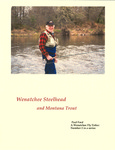 2. Wenatchee Steelhead and Montana Trout by Paul Ford