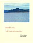 3. Lahontan Log: Lake Lenore and Grimes Lake