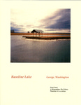 4. Baseline Lake: George, Washington by Paul Ford