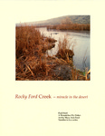 6. Rocky Ford Creek: Miracle in the Desert by Paul Ford