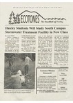 Ecotones: The Heartbeat of Huxley, 2002, Winter, Issue 01 by Laurel Eddy and Huxley College of the Environment, Western Washington University