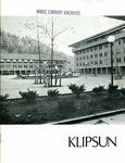 Klipsun Magazine, 1973, Volume 03, Issue 02