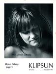 Klipsun Magazine, 1973, Volume 03, Issue 05 - May/June by Brian Edwards