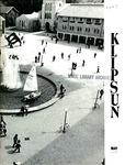Klipsun Magazine, 1974, Volume 04, Issue 05 - May