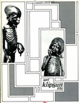 Klipsun Magazine, 1976, Volume 06, Issue 04 - April