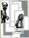 Klipsun Magazine, 1976, Volume 06, Issue 04 - April