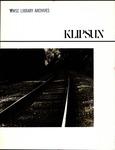 Klipsun Magazine, 1976, Volume 06, Issue 06 - October