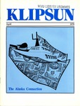 Klipsun Magazine, 1979, Volume 09, Issue 04 - April