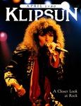 Klipsun Magazine, 1980, Volume 10, Issue 04 - April