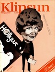 Klipsun Magazine, 1980, Volume 10, Issue 06 - September