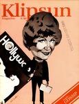 Klipsun Magazine, 1980, Volume 10, Issue 06 - September