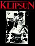 Klipsun Magazine, 1981, Volume 11, Issue 02 - January