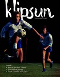 Klipsun Magazine, 1981, Volume 12, Issue 01 - November