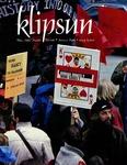 Klipsun Magazine, 1982, Volume 12, Issue 05 - May
