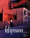 Klipsun Magazine, 1982, Volume 12, Issue 06 - September