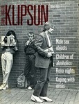 Klipsun Magazine, 1983, Volume 13, Issue 01 - March