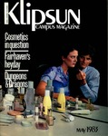 Klipsun Magazine, 1983, Volume 14, Issue 01 - May