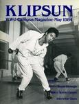 Klipsun Magazine, 1984, Volume 14, Issue 07 - May