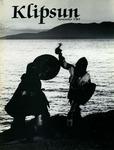 Klipsun Magazine, 1984, Volume 15, Issue 02 - November