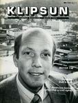 Klipsun Magazine, 1985, Volume 16, Issue 04 - March