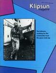 Klipsun Magazine, 1986, Volume 17, Issue 03 - January