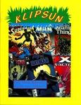 Klipsun Magazine, 1987, Volume 18, Issue 02 - January