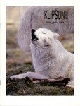 Klipsun Magazine, 1988 - April/May