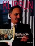 Klipsun Magazine, 1988, Volume 19, Issue 05 - October
