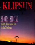 Klipsun Magazine, 1989, Volume 20, Issue 02 - January