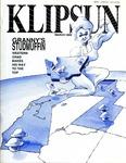 Klipsun Magazine, 1989, Volume 20, Issue 03 - March