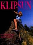 Klipsun Magazine, 1989, Volume 22, Issue 05 - October