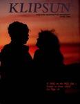 Klipsun Magazine, 1990, Volume 23, Issue 3 - April