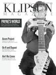 Klipsun Magazine, 2006, Volume 36, Issue 04 - March