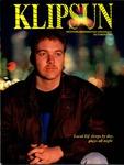 Klipsun Magazine, 1990 - October