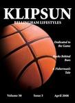 Klipsun Magazine, 2008, Volume 38, Issue 05 - April, Bellingham Lifestyles