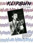 Klipsun Magazine, 1991, Volume 27, Issue 01 - March