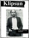 Klipsun Magazine, 1991, Volume 28, Issue 02 - October