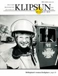 Klipsun Magazine, 1992, Volume 29, Issue 05 - June