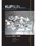 Klipsun Magazine, 2008, Volume 38, Issue 07 - October