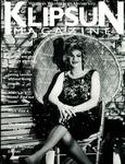Klipsun Magazine, 1993, Volume 31, Issue 01- November