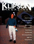 Klipsun Magazine, 1994, Volume 31, Issue 02 - January/February